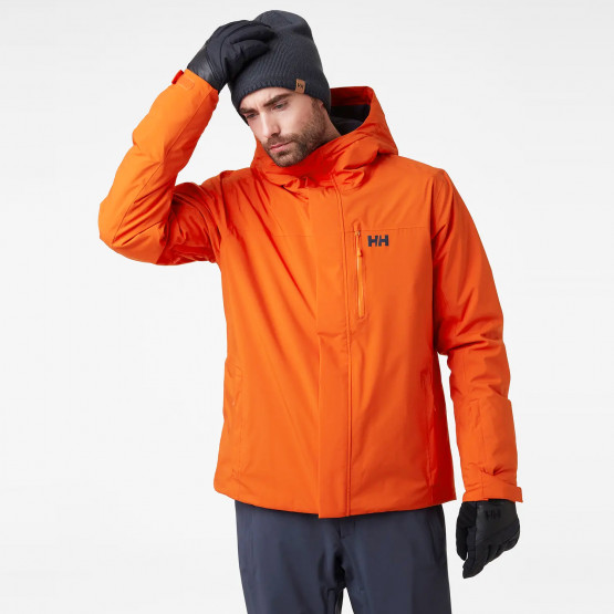 Helly Hansen Panorama Jacket Aνδρικό Μπουφάν