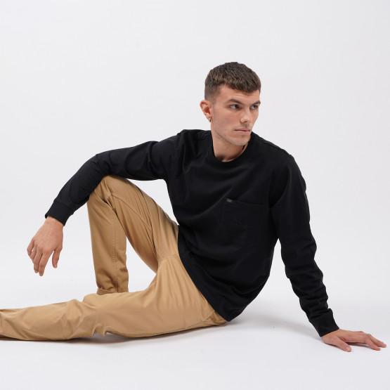 Lee Pocket Tee Men's Long-sleeved T-Shirt