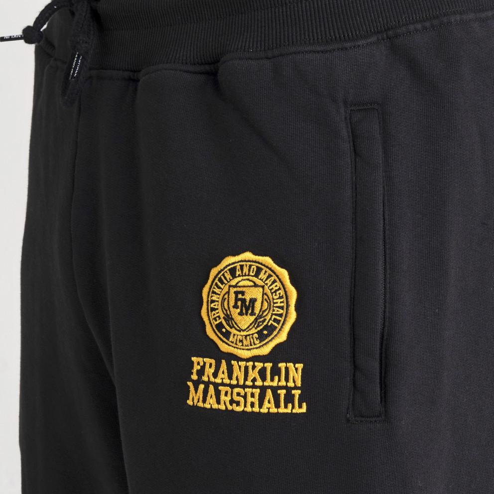 Franklin & Marshall Fleece Ανδρική Φόρμα