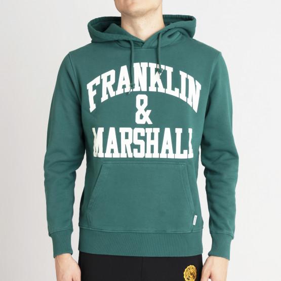 Franklin & Marshall Men's Hoodie