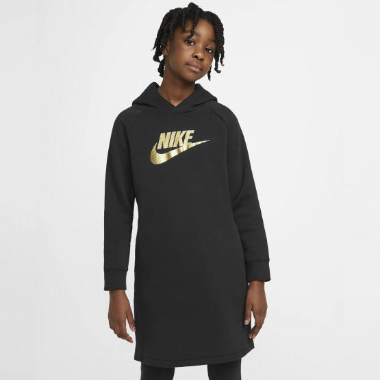 Nike Sportswear Kids' Hooded Dress