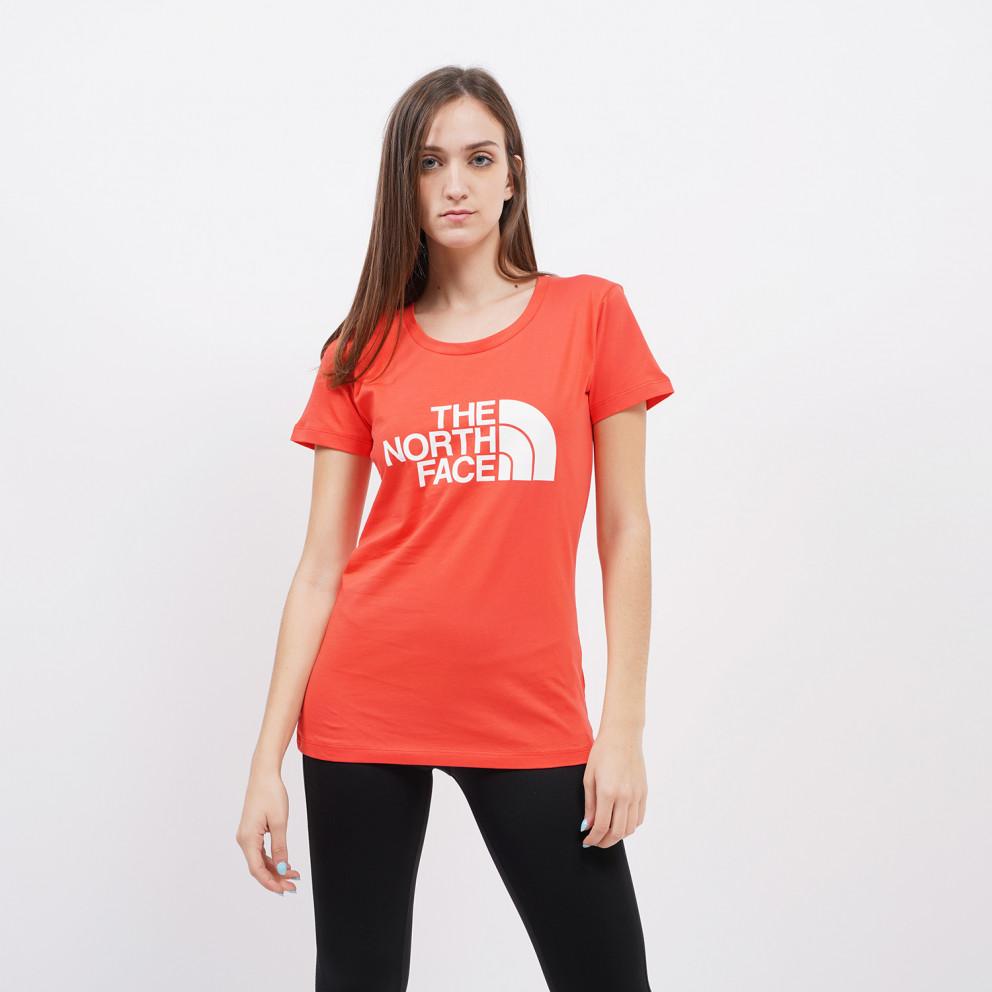 THE NORTH FACE Logo Γυναικείο T-Shirt