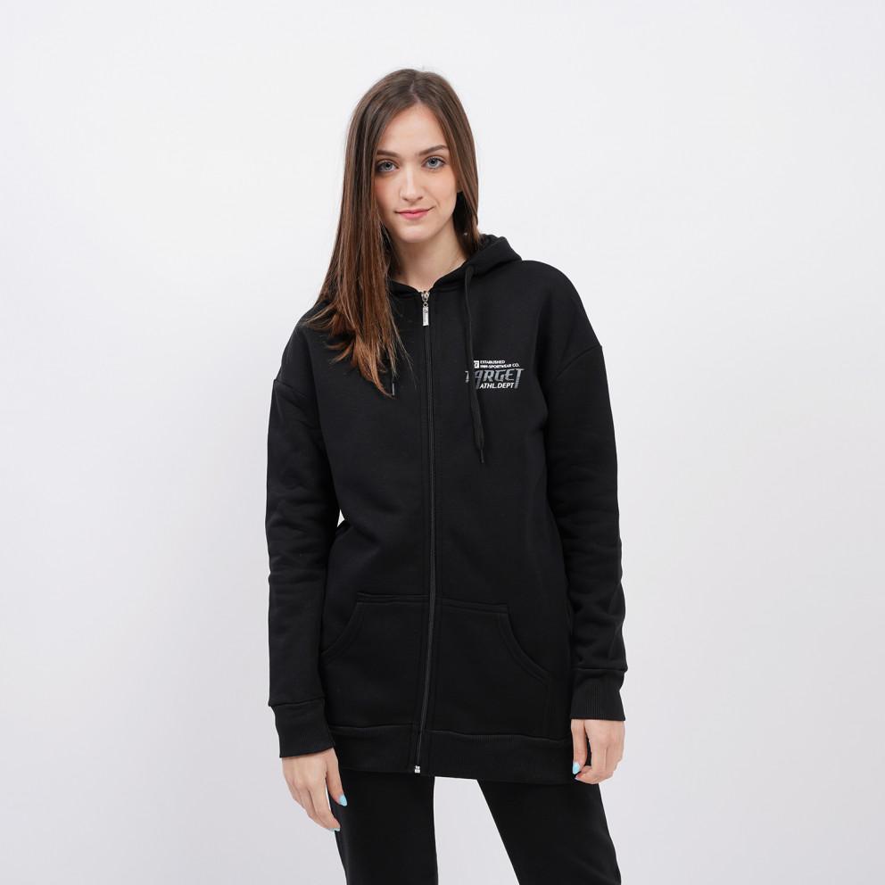 "Target ""Τs"" Women's Jacket"