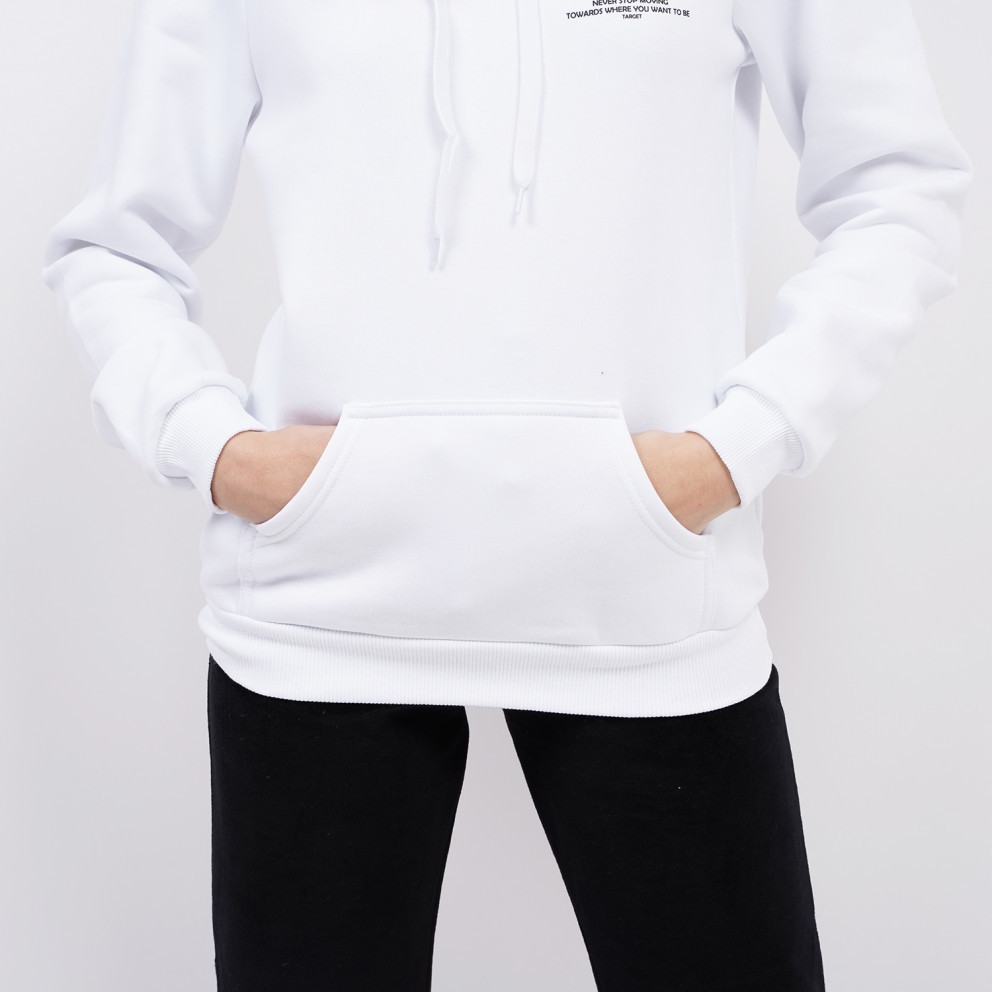 "Target ""Unstoppable"" Women's Hoodie"