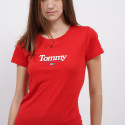 Tommy Jeans Essential Logo Women's T-Shirt