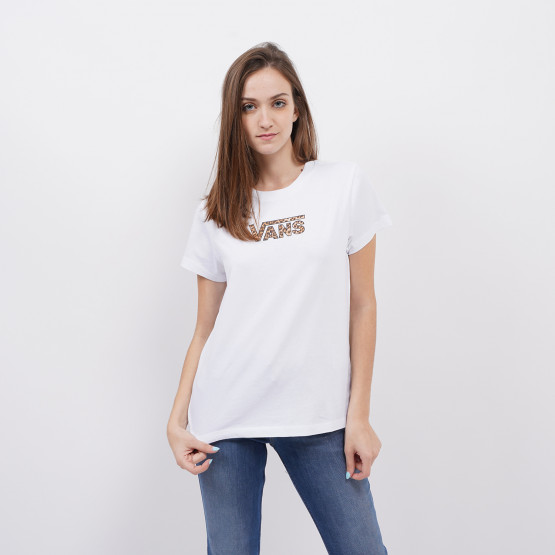 Vans Leopard Wyld Tangle Women's T-shirt