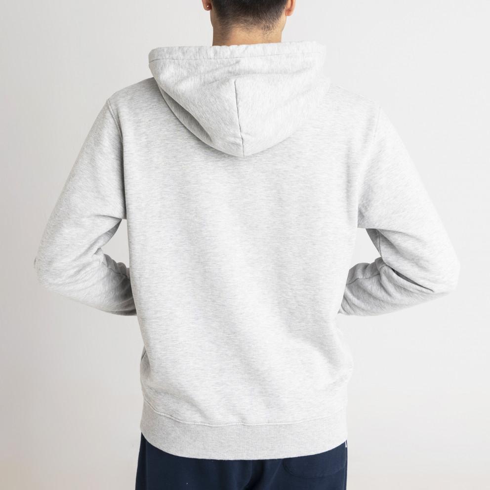 Franklin & Marshall Fleece Men's Hooded Jacket
