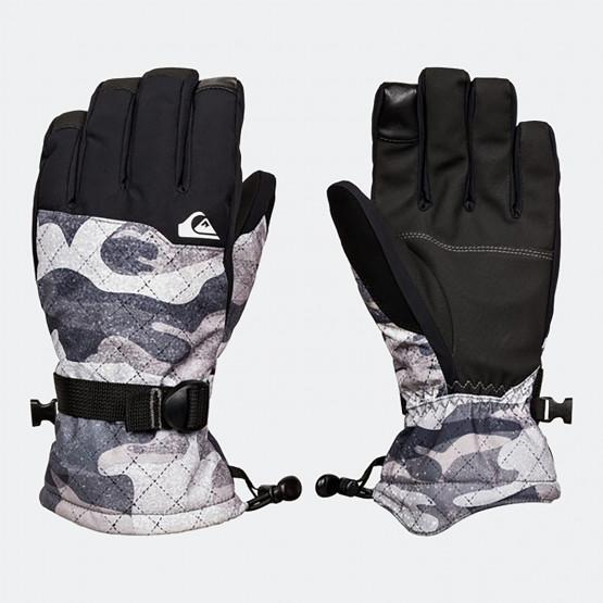 Quiksilver Snow Mission Men's Gloves