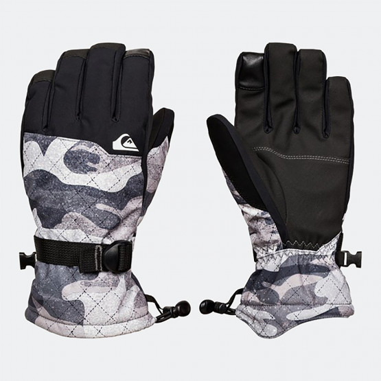 Quiksilver Snow Mission Glove Αξεσουαρ