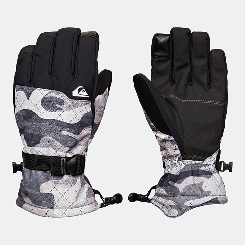 Quiksilver Snow Mission Ανδρικά Γάντια (9000064245_6778)