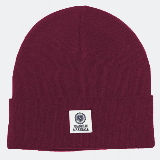 Franklin & Marshall Men's Beanie