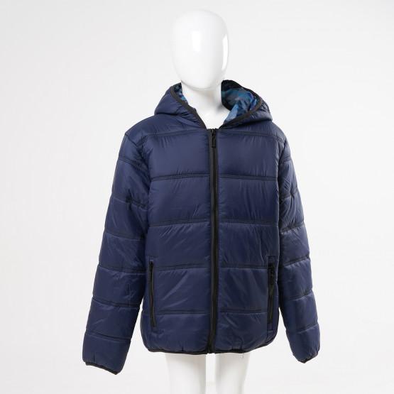 BODYTALK Hooded Kids' Jacket
