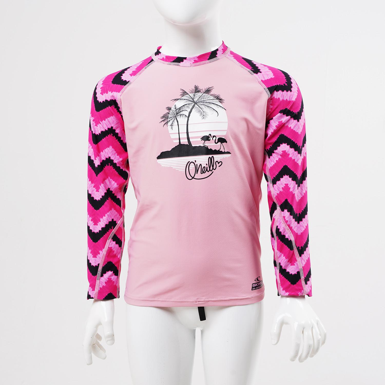 O'Neill Horizon Palm T-Shirt Παιδικό T-Shirt (9000062829_12890)