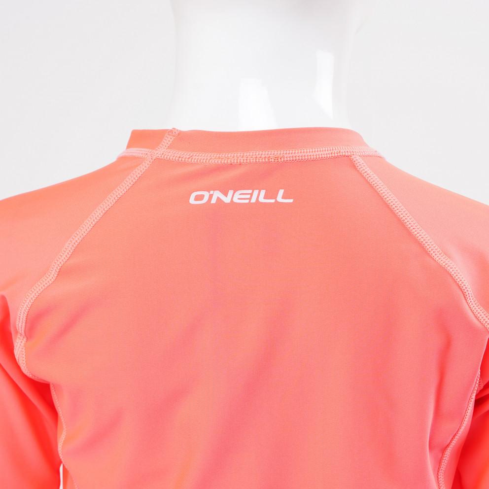 O'Neill Pg  S/Slv Skin