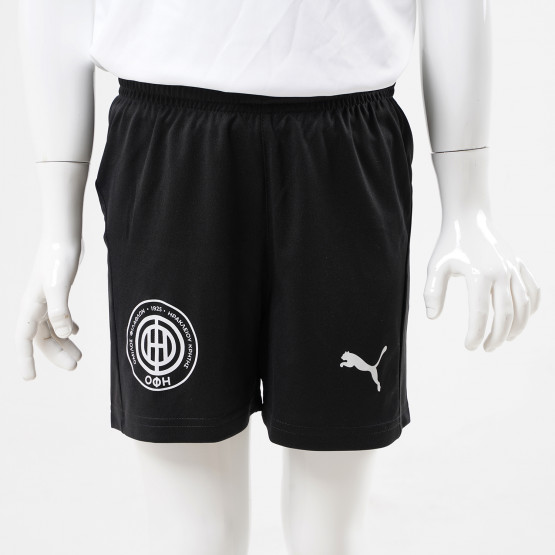 Puma x OFI F.C. LIGA Kids' Football Shorts
