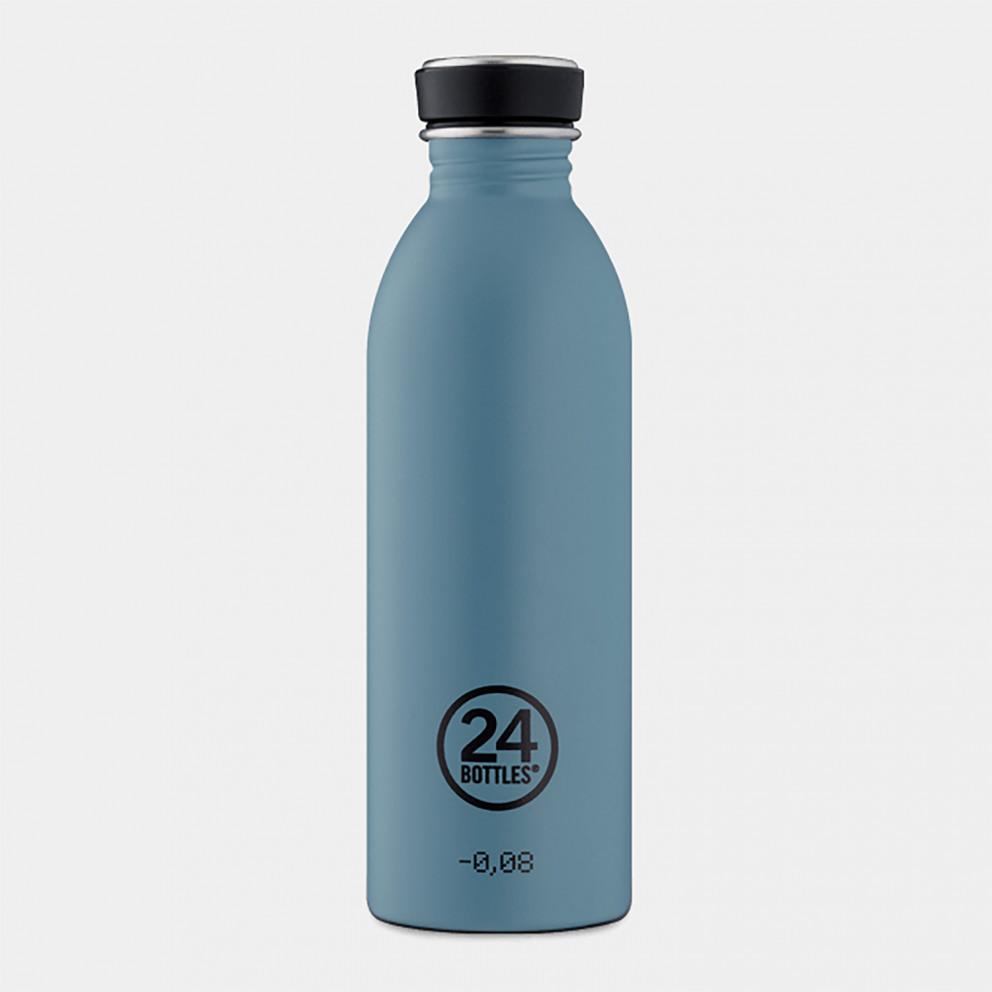 24Bottles Urban Steel Bottle Powder Blue 500ml
