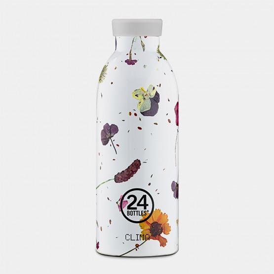 24Bottles Clima Spring Dust Infuser Stainless Steel Bottle 500ml