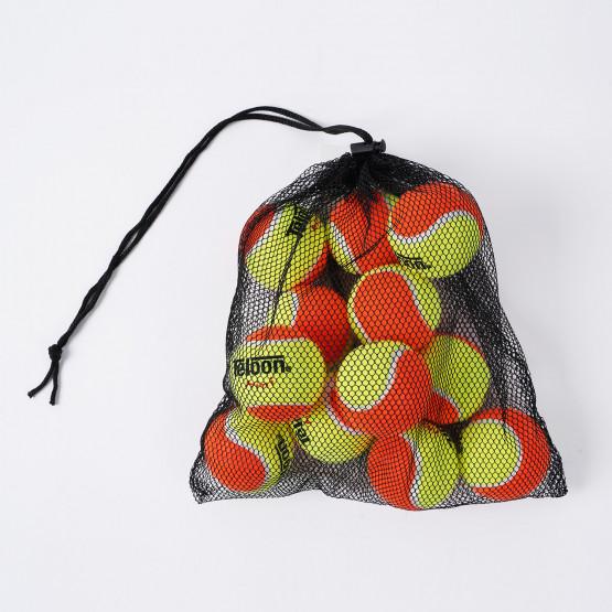 Teloon Μπαλάκια Τένις 12τμχ