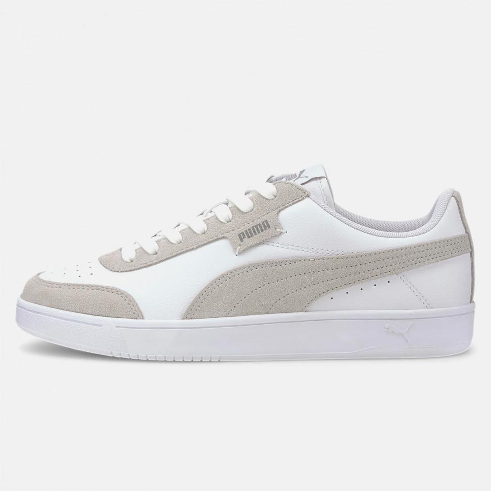 Puma Court Legend Men's Sneakers White 371931-03