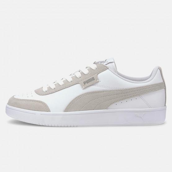 Puma Court Legend Lo Footwear
