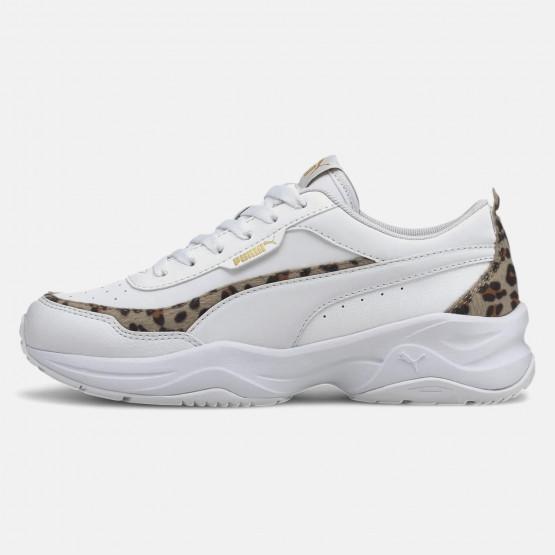Puma Cilia Mode Leo Footwear