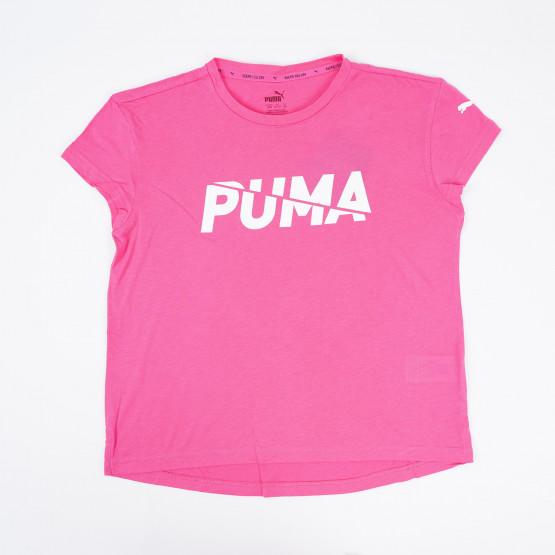 Puma Modern Sports Logo Kid's T-Shirt