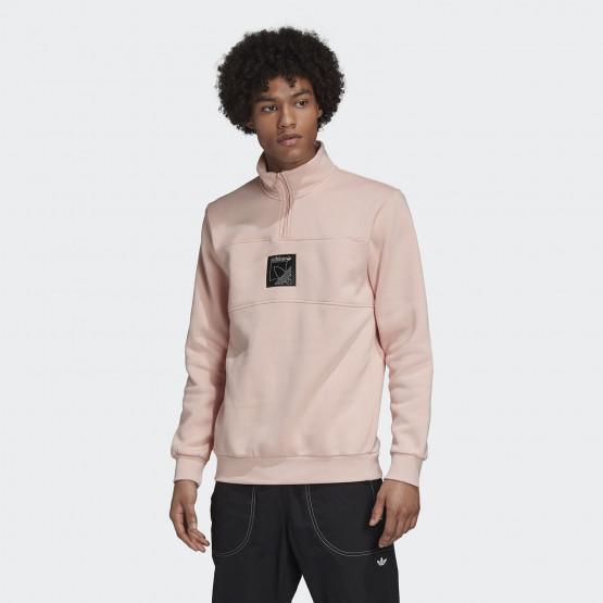 adidas Originals SPRT Icon 1/4 Zip Men's Track Jacket