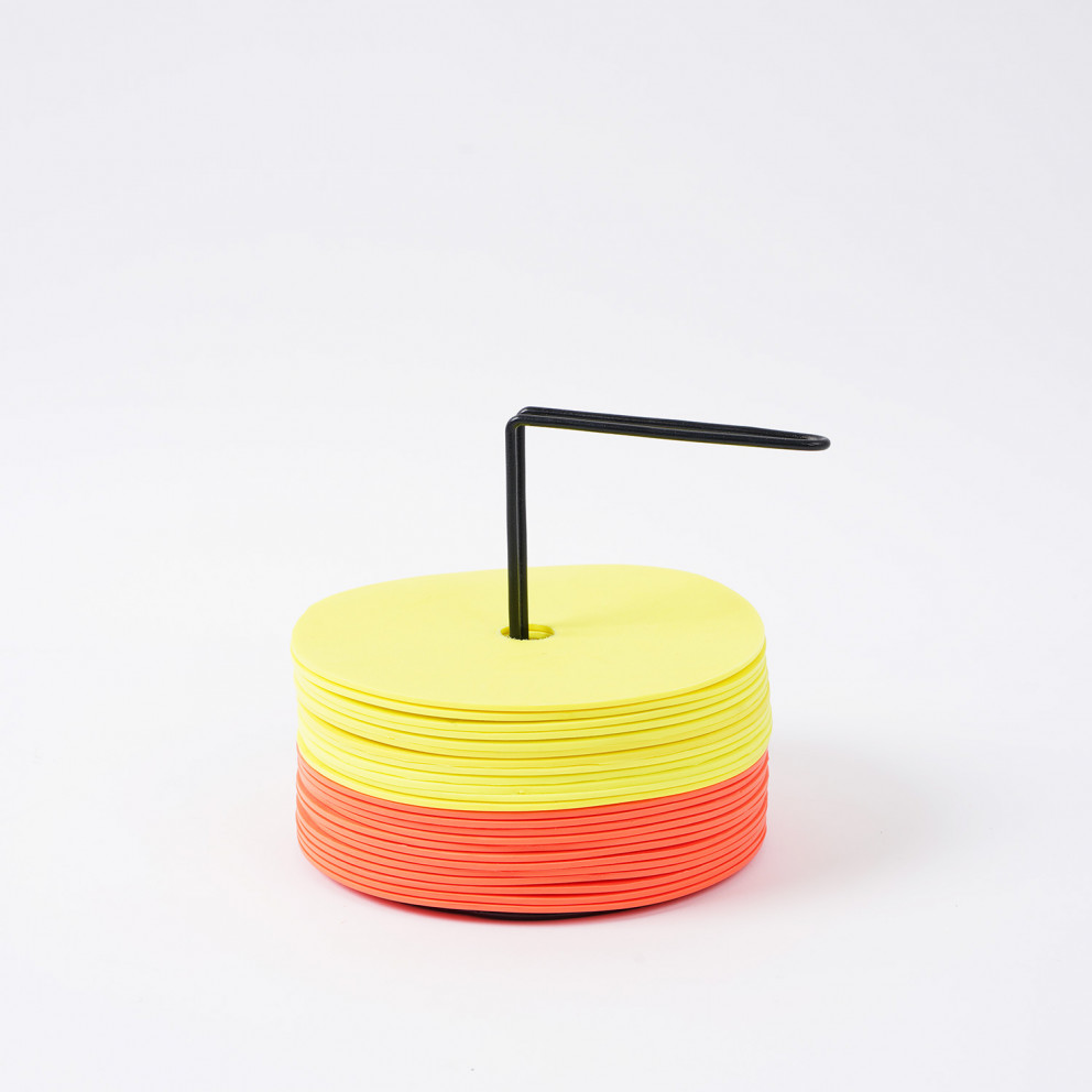 ZEUS Round Marker Set 24pcs