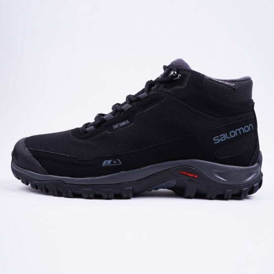 Salomon Winter Shoes Shelter Cs Wp