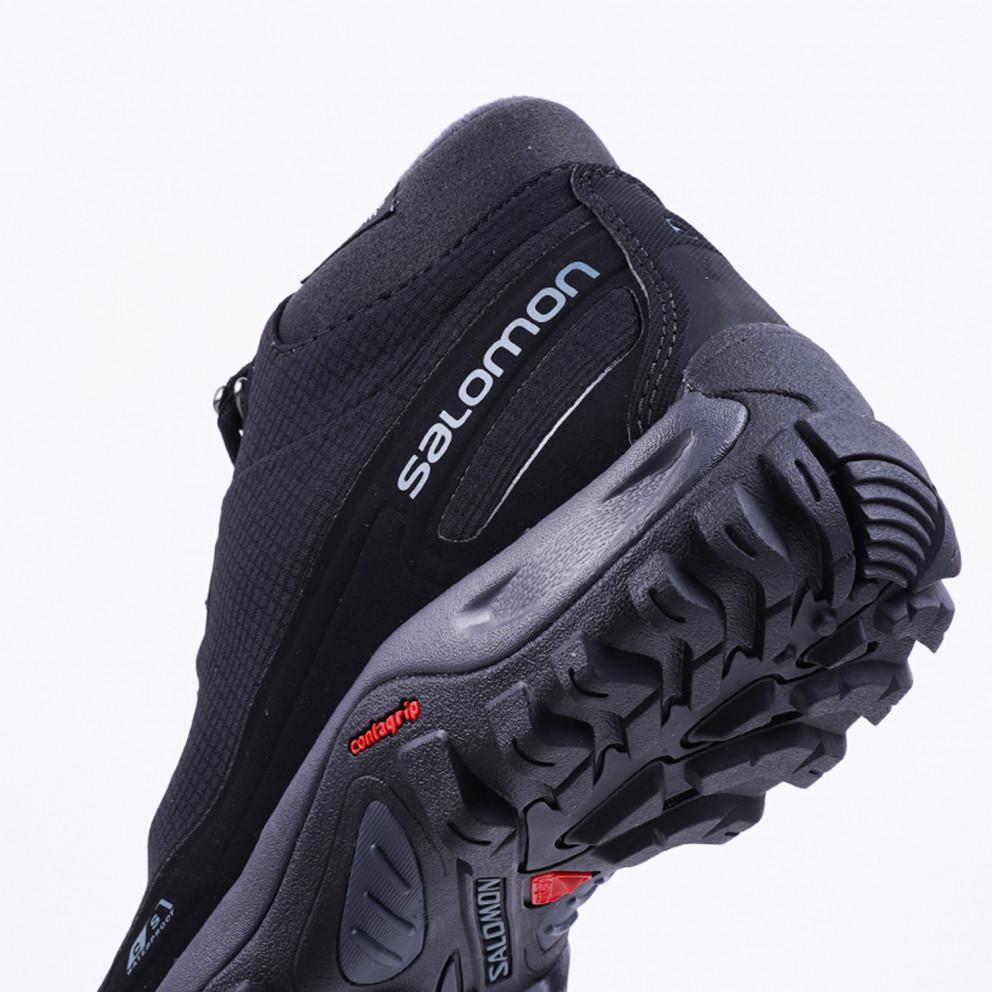 Salomon Shelter Cs Wp Ανδρικά Παπούτσια