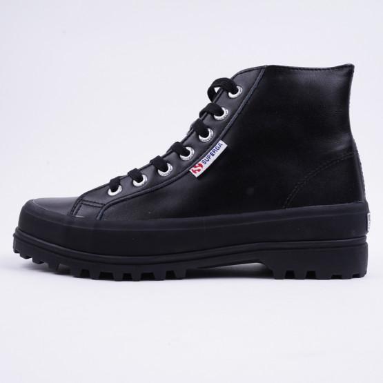 Superga 2341 Alpina Nappaleau Women's Ankle Boots