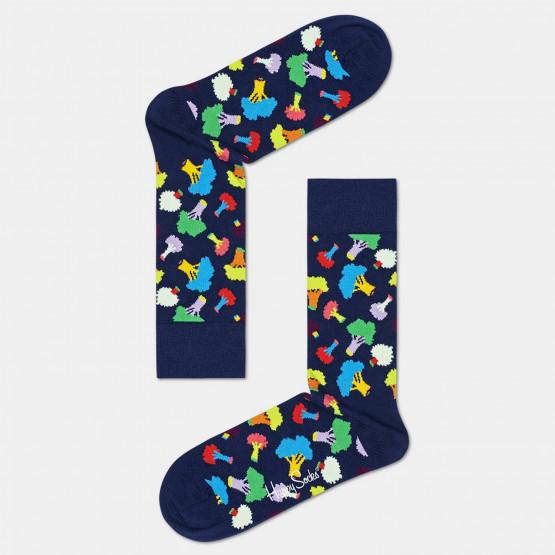 Happy Socks Broccoli Κάλτσες