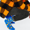 Happy Socks Hot Dog Dog Aνδρικές Κάλτσες