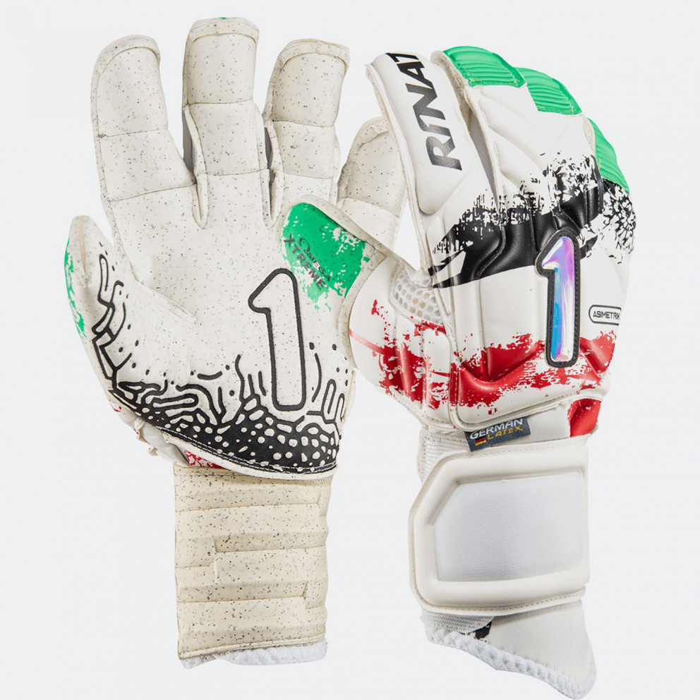 Rinat Asimetrik Prime Pro Men's Goalkeeper Gloves