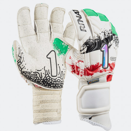 Rinat Asimetrik Prime Pro Men's Goalkeeper Gloves