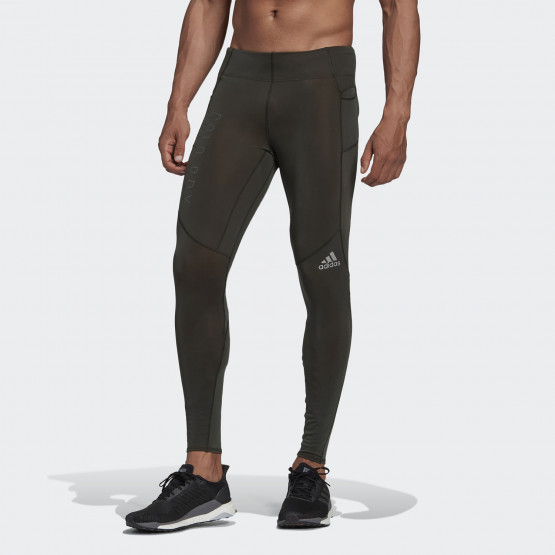 adidas Performance Saturday COLD.RDY Men's Leggings