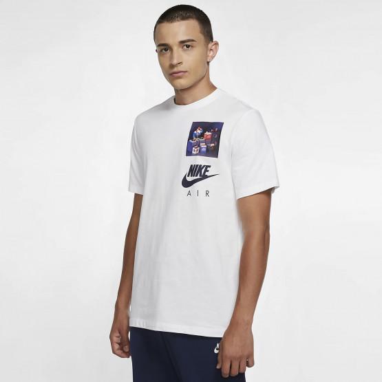 Nike Airman Dj Aνδρικό T-Shirt