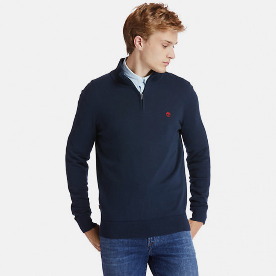 Timberland Williams River Μen's Long-Sleeve Shirt