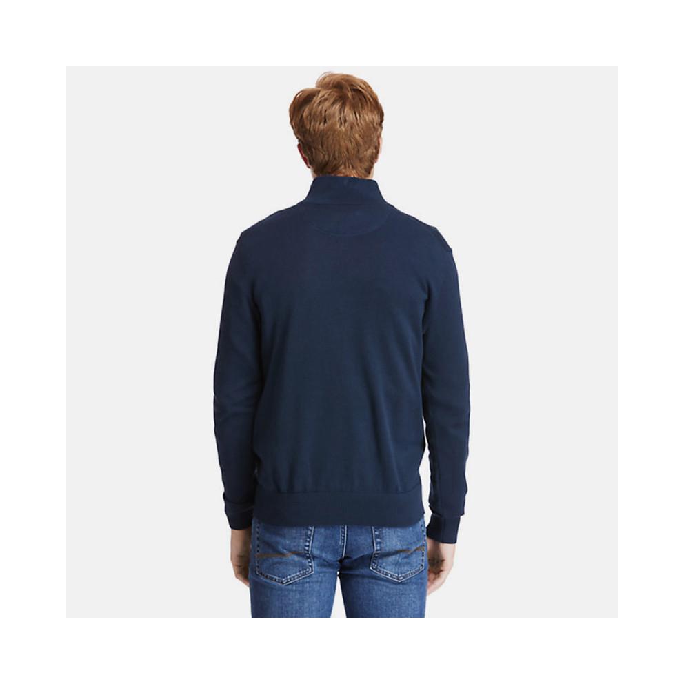 Timberland Williams River Μen's Long Sleeve T-Shirt