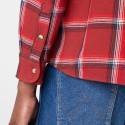 Wrangler Western Men's Shirt