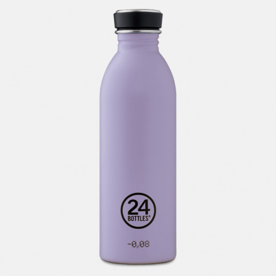 24Bottles Urban Steel Bottle Stone Erica 500ml