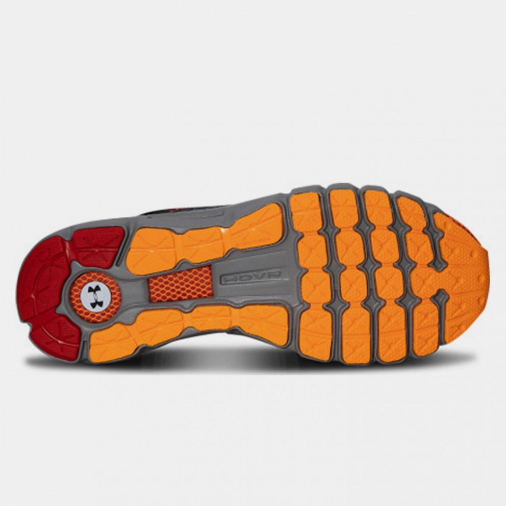Under Armour HOVR Infinite 2 Storm Ανδρικά Παπούτσια για Τρέξιμο