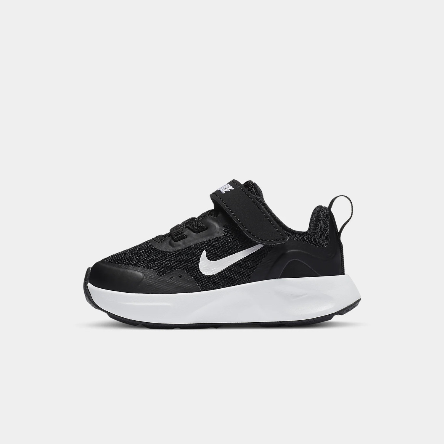 Nike Wearallday Βρεφικά Παπούτσια (9000054758_1480)