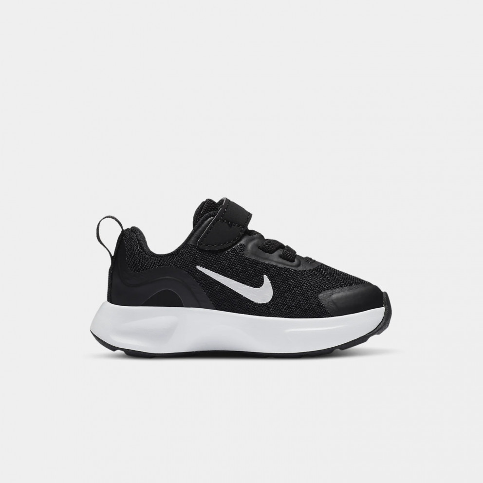 Nike Wearallday Βρεφικά Παπούτσια