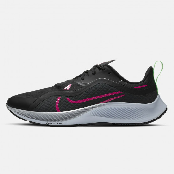 Nike Air Zoom Pegasus 37 Shield Men's Running Shoes
