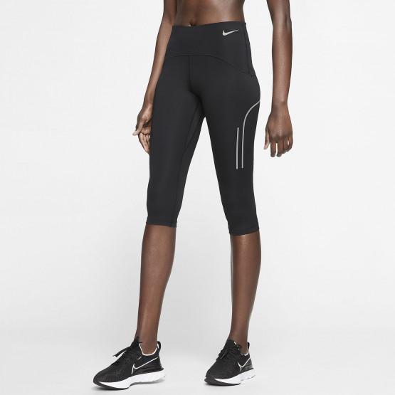 Nike Speed Women's Running Capri Tights