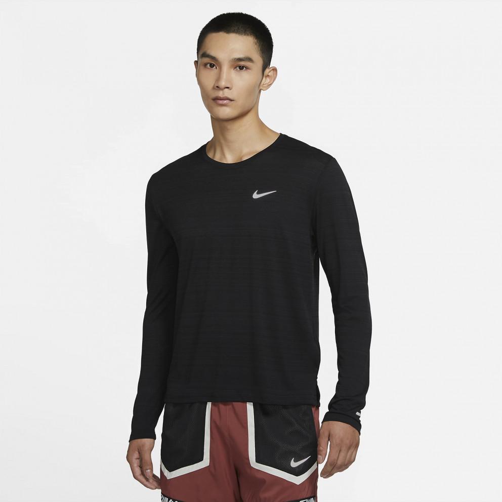 Nike Dri-FIT Men's Lonmg-Sleeve Shirt