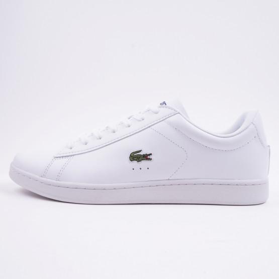 Lacoste Carnaby Evo Ανδρικά Παπούτσια