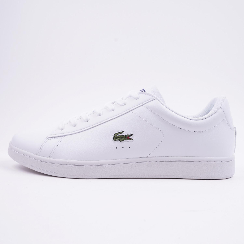 Lacoste Carnaby Evo Ανδρικά Παπούτσια (9000065421_3554)