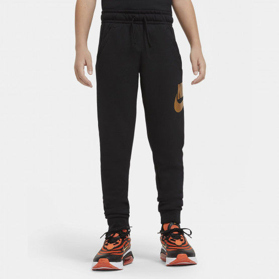 Nike Spotswear Club Kid's Track Pants